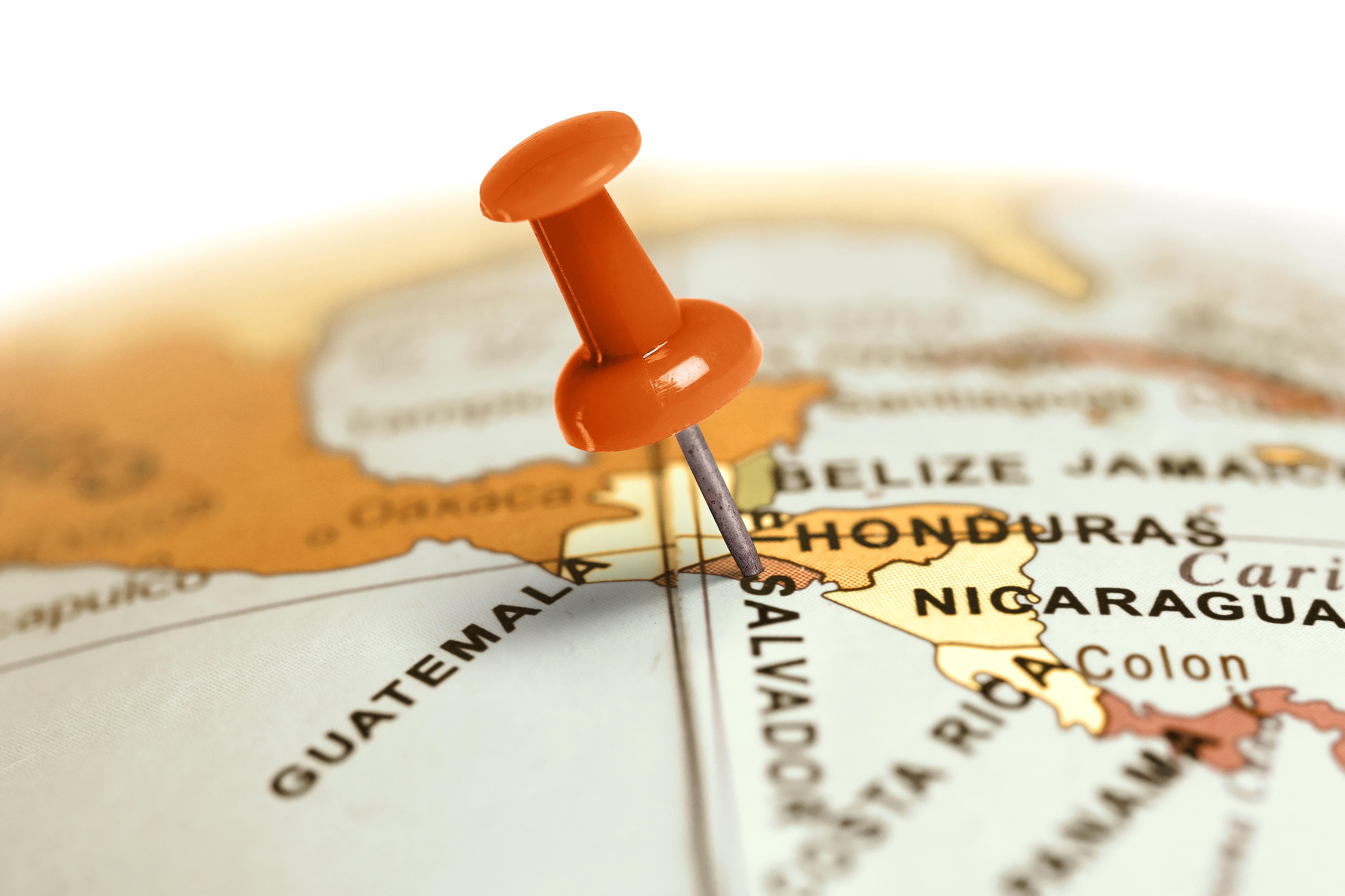 Curso: Migración forzada del Triángulo Norte de América Central