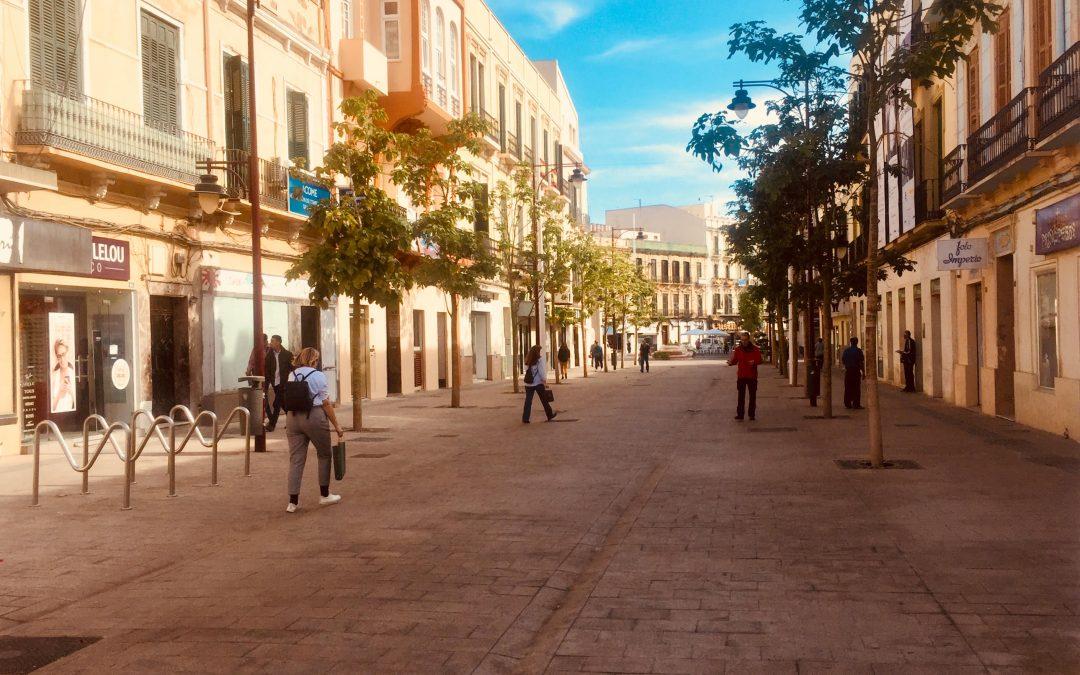 Estudi social a Melilla