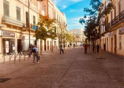 Estudio social en Melilla